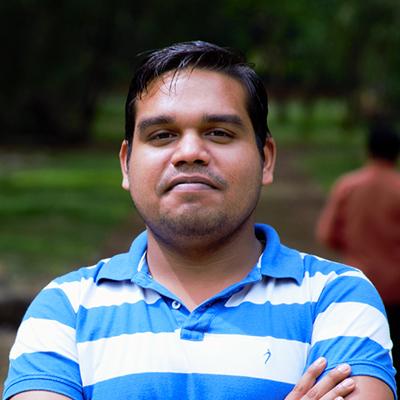 Mr. Baikunthanath Khandual