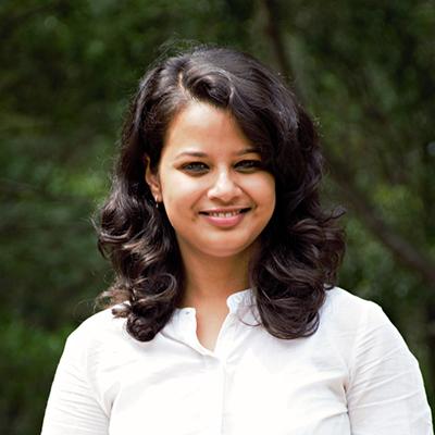 Ms. Krishna Kaushik