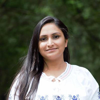 Ms. Sakshi Mehta