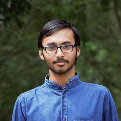 Mr. Sannibha Das