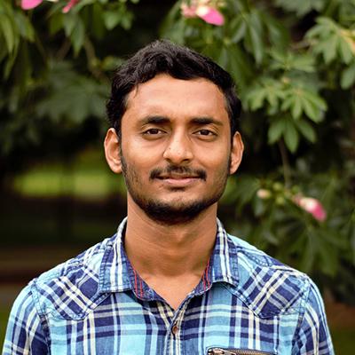 Mr. Sujit Kamilya
