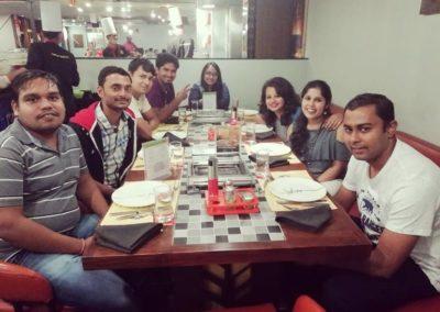 Kumar_s Farewell